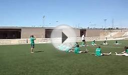 Soccer Camps Spain - EduKick Madrid Spanish Language