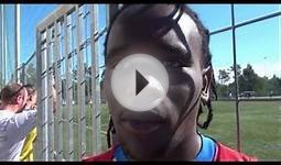 Soccer Schools France - EduKick France - HIFA - Player