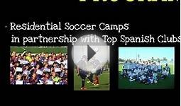 Spain Soccer Tours Presentation Prezi
