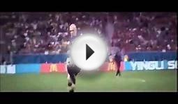 Spain vs Netherlands 1-5 world cup 2014 highlights