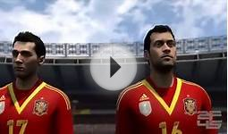 Spain vs Netherlands 1-5 World Cup 2014 Live Highlights 06