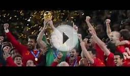 spain world cup 2010.wmv
