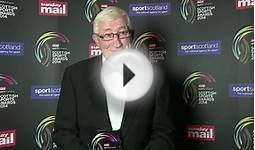 Sunday Mail Scottish Sports Awards 2014 - Springhill
