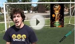 The History of the FIFA Soccer World Cup
