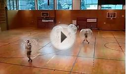 What Is The Origin Of Bubble Soccer?