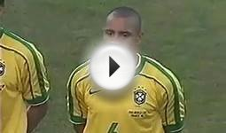 World Cup 1998 1-2 Final Brazil vs Netherlands Full Match