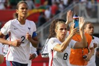 Women's World Cup Bracket 2015: Teams, Matchups, Schedule for Knockout Fixtures